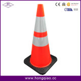 China Most Competitive Flexible PVC Road Traffic Safety Cone