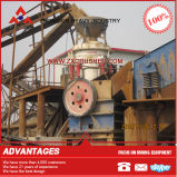 350-400 T/H Stone Crusher Plant