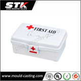 Plastic Injection Mould Medica Box for Plastic First Aid Kit