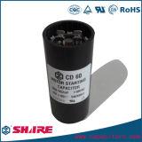 Single Phase Motor Start CD60 Capacitor Bank