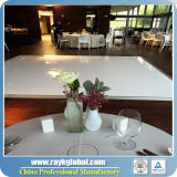 Top Selling Parquet Wooden Dance Floor for Party Wedding Event PVC Flooring for Dancing