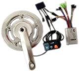 250W Motor 26 Inch Electric Bicycle Teeth Disk Torque Sensor