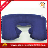 Travel Air Inflatable Pillow, U-Shaped Pillow Promotion Neck Pillows