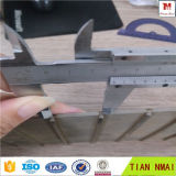 Wedge Wire Screen Slotted Screen for Filtering Export Quality