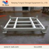 Warehouse Pallet Type Stacking Racking with High Loading