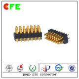 14pin Spring Pogo Pin for Satellite Communication Terminal