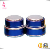 Good Quality Cosmetic Cream Jar with Aluminum Screw Cap Manufacture