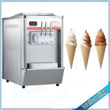 Icm-T122 High Quality Table Top Ice Cream Maker for Sale