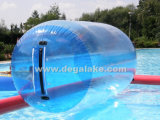 Cylindrical Inflatable Water Bubble Ball Water Walking Ball