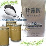 99% D-Mannitol CAS: 69-65-8 for Sweetener Antihypertensive Drugs