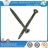 Flat Head Phillips Thread Cutting Screw