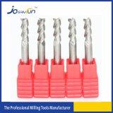 Joeryfun CNC Carbide Tools for Cutting Aluminum Alloy