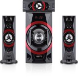 3.1 Bluetooth Multimedia Speaker with Loudspeaker