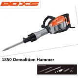 Heavy Duty Electric Demolition Breaker 1600W Jack Hammer for Excavator