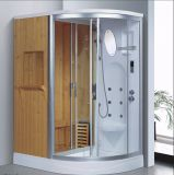 600mm Steam Combined Sauna (AT-D8851B-1)