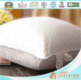 Factory Gel Fiber Pillow High Quality Polyester Microfiber Down Alternative Cushion