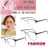 Fashion Acetate Frame Designer Eyewear Optical New Model Eyeglass Frames