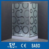 European Bathroom Design 120X80cm Cheap Shower Cabins