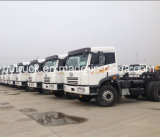 FAW Dump Truck Chassis