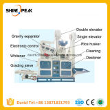 Cheap Price Combined Rice Milling Machine for Sale