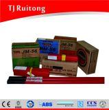 Mild Steel Welding Electrodes Lincoln Welding Rod E7018-1