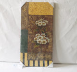 The Pattern of Household Decorative Canvas Paintings of Thyme