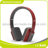Bqb Certified Bluetooth Stereo Headphone with Mic for Computer/Cellphone