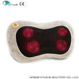 Car and Home Use Shiatsu Massage Pillow