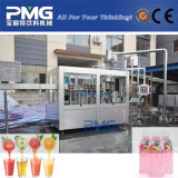 Professional Supplier Juice Washing Filling Capping Equipment