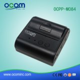 80mm Mini Mobile POS Thermal Receipt Printer with Bluetooth