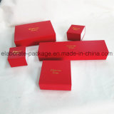 2017 New Sytle Small Cardboard Box Wholesale Jewelry Box Ring Box