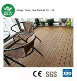 Outdoor Balcony WPC DIY Flooring