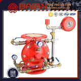 Factory Price Ductile Iron Deluge Alarm Valve for Firefighting System