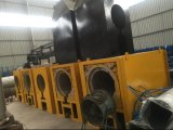 LPG Cylinder Normalizing Furnace for LPG New Plant