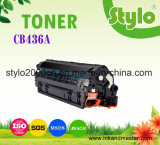Printer Cartridge Toner CB436A for P1505/1505n/M1120/M1522n/Lbp-3250 Printer