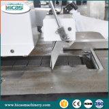 China Straight Line Cutting Single Blade Rip Saw (HCMJ-15)