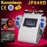 40kHz Ultrasonic Cavitation RF Slimming Machine