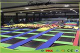 high Jump Factory Trampoline Park with Wholesale Ball Pit for Children