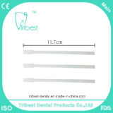 Disposable Dental Plastic Stirring Rod