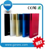 High Quality 8000mAh Mobile Battery Power Bank with Free Logo