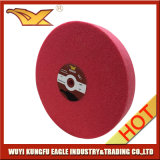 150X25mm 12p Non Woven Polishing Wheel