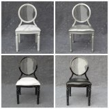 2017 New Style Crystal Clear Plastic Wedding Chairs (YC-A220)