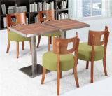 Good Price Commercial Restaurant Sets From Foshan Furniture Factory Foh-Bca08