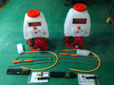 20L 25L Knapsack Gasoline Power Sprayer with Ce (EM-767)
