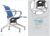 Steel Chair Public Bench Hospital Visitor Chair Single and 2 Seater Airport Chair A61# in Stock