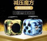 Children Adult Relieve Stress Dice Fidget Cube Dice Stess Decompression