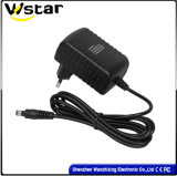 EU Standard Plug 5V AC DC Power Adapter