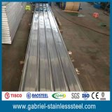 Corrugated PP Steel Roofing Sheet Metal
