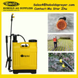 16L Agriculture Knapsack Manual Sprayer HDPE Tank
