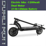 Low Price Cheap Electric Bike Scooter for Sale